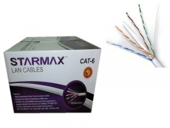Starmax Cat 6  LanCable