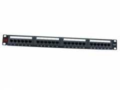 3M C6 24Port PatchPanel