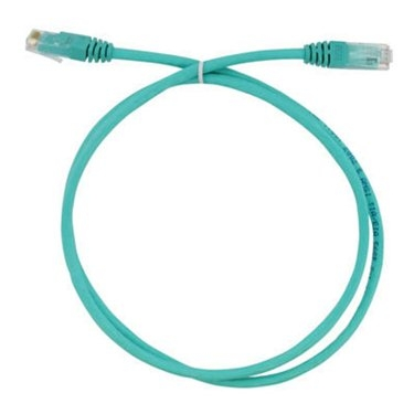 3M Cat 6 Patch Cord 0.5M
