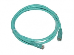 3M Cat 6 Patch Cord 1m