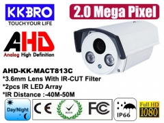 2MP AHD-KK-MACT-813C