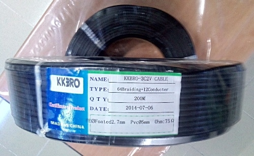 200M Full Copper Cable