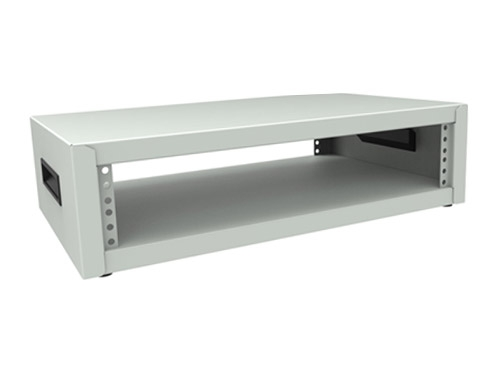 Wall mount 3U-600 Rack