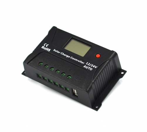 PWM Charger Controller